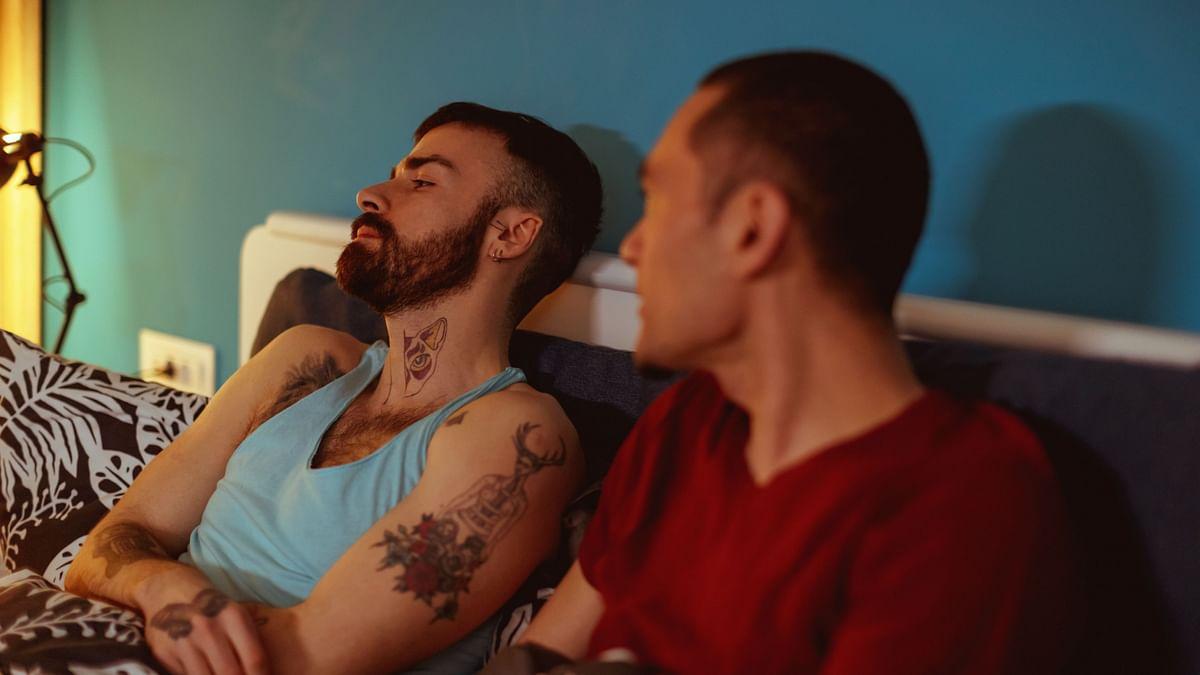 Sexolve 262: 'My Boyfriend Refuses to Call Us a Couple'