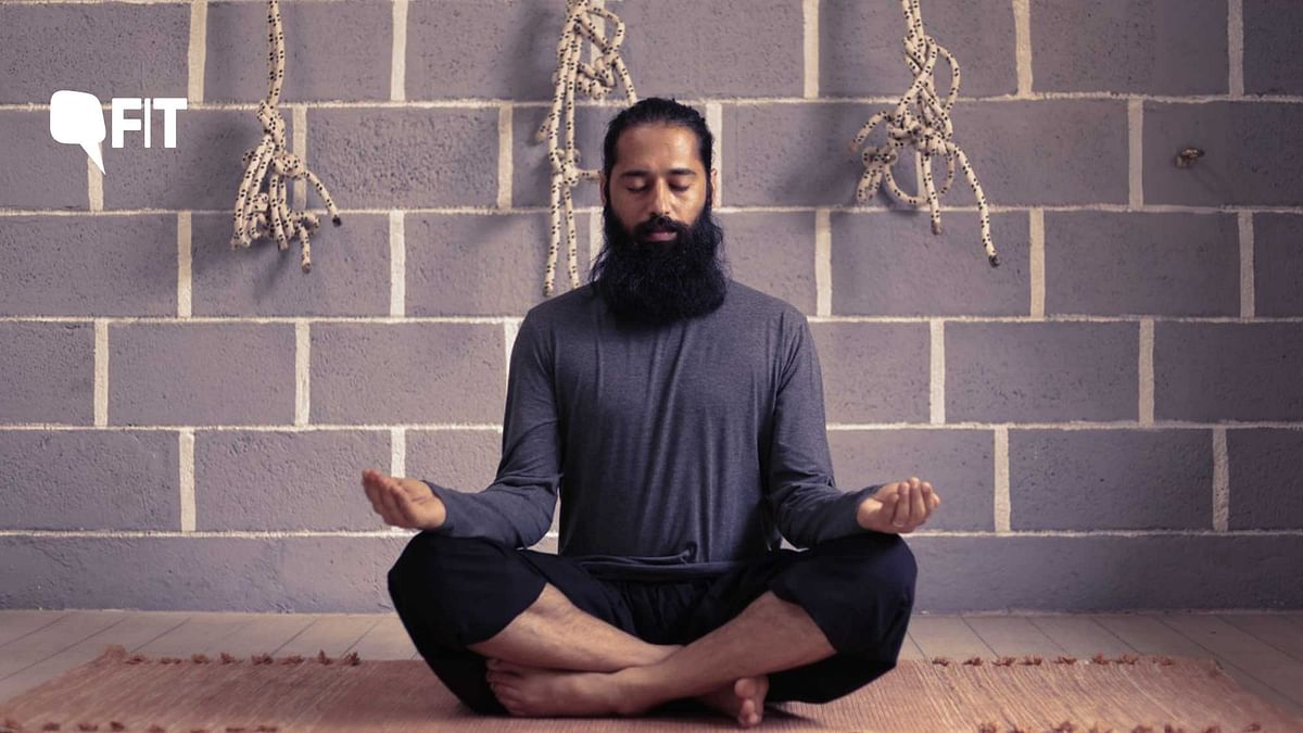 """<div class=""""paragraphs""""><p>International Day of Yoga 2021: Which yoga poses can help combat headaches?</p></div>"""
