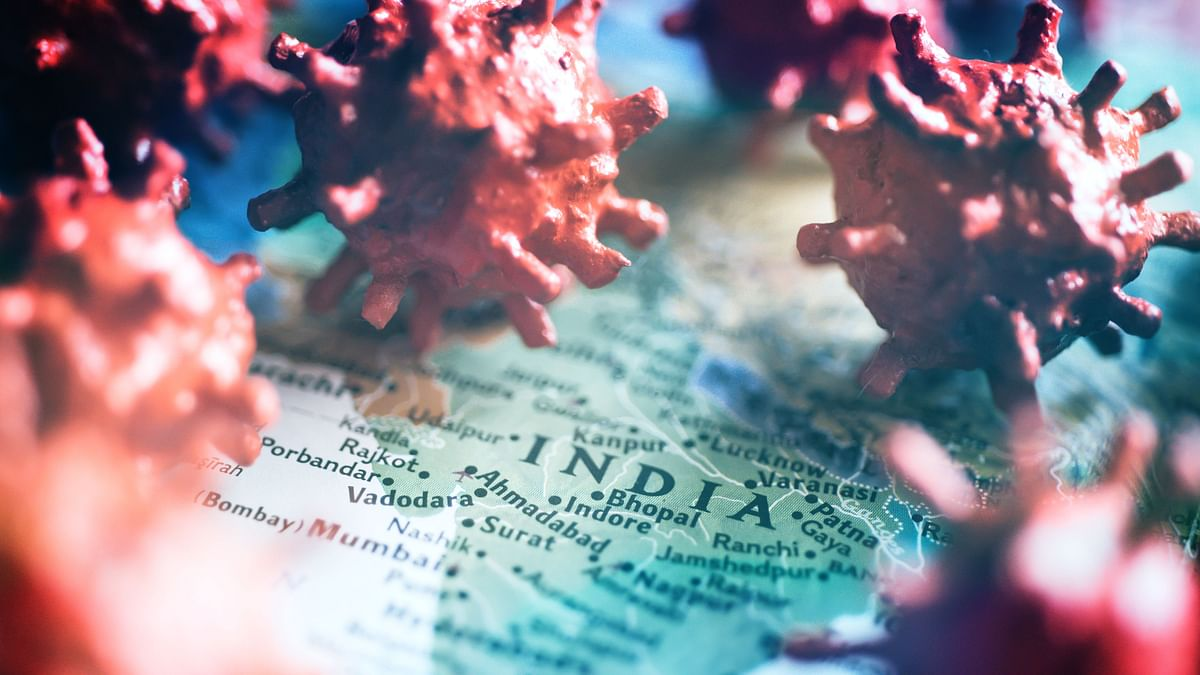 'Third Wave of COVID-19 Could Hit India in 6-8 Weeks': AIIMS Chief