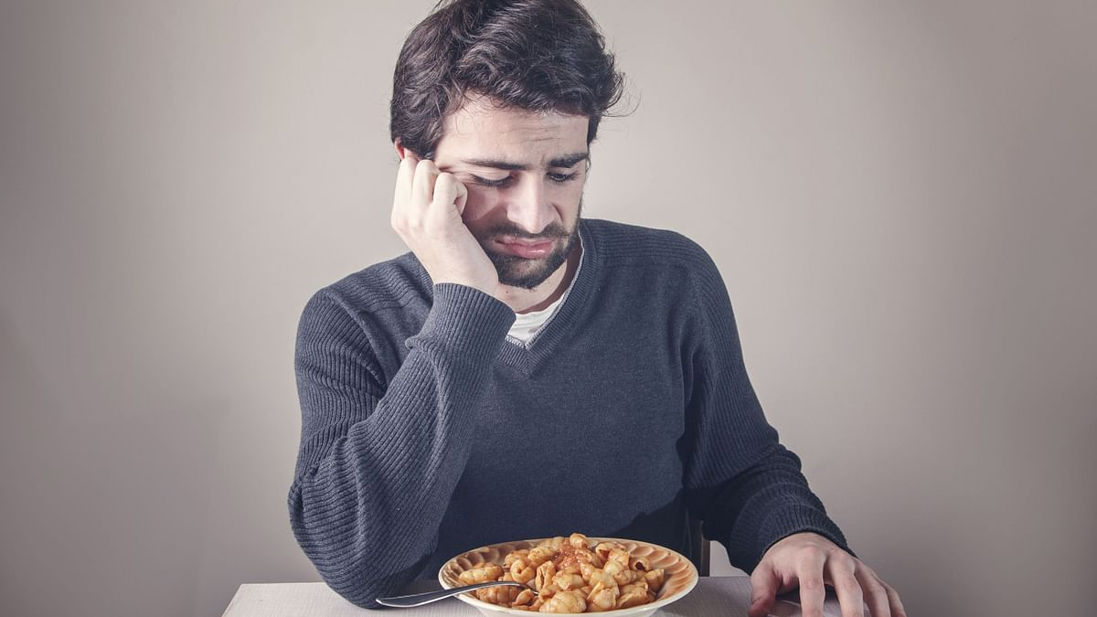 Nip It in the Bud: How To Identify and Tackle Eating Disorders