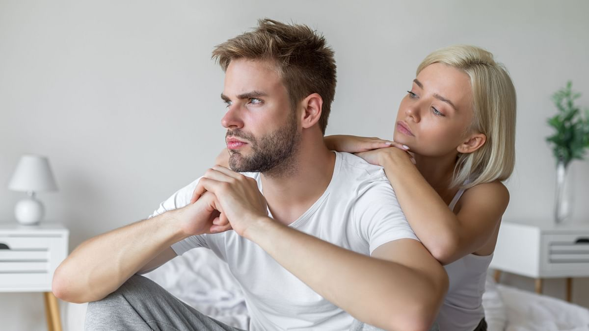 Sexolve 261: 'My Wife Is Too Dangerously Kinky'