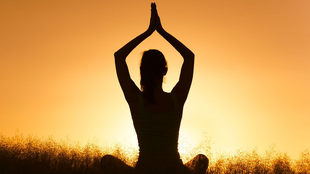 Fit Quiz: Which Yoga Asanas Can Help Strengthen Your Lungs?
