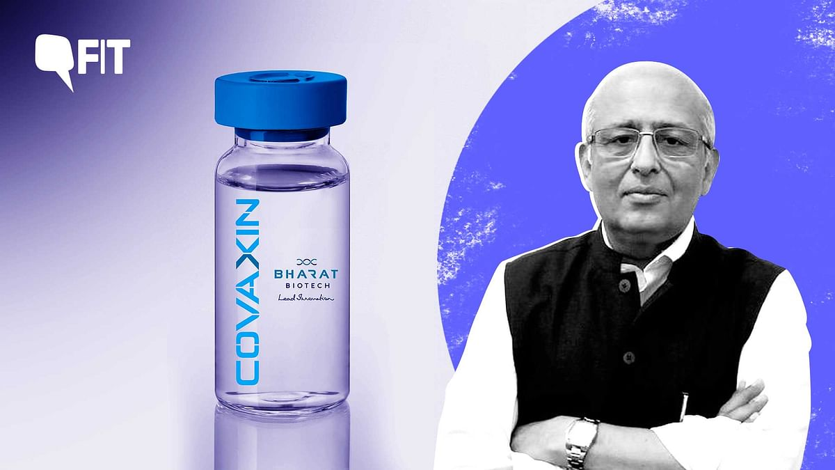 """<div class=""""paragraphs""""><p>According to the phase 3 trial data released by Bharat Biotech, COVAXIN has an overall efficacy of 77.8 percent.</p></div>"""