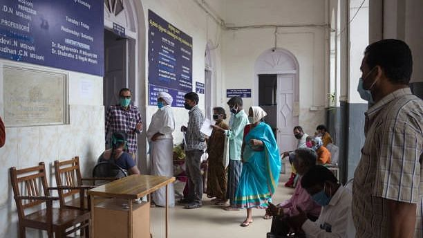 """<div class=""""paragraphs""""><p>COVID-19: India is the second country after the US to record more than three crore cases</p></div>"""