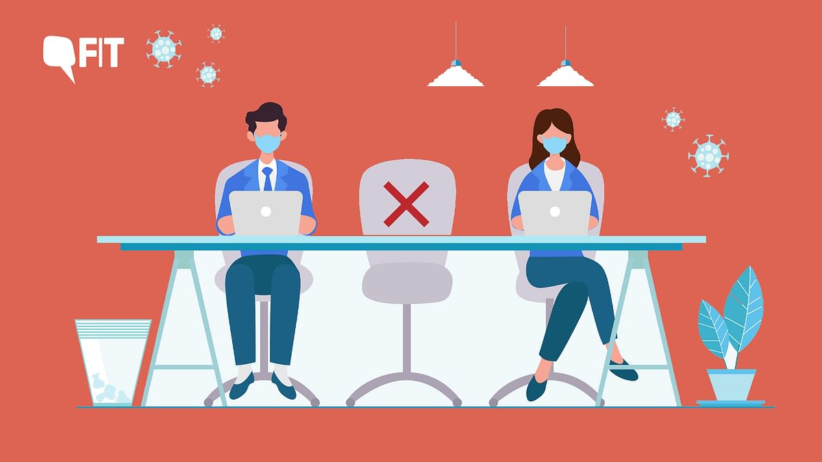 """<div class=""""paragraphs""""><p>COVID:19: Businesses are  considering a return to the office and some have already made the transition. What protocols should they take to make a smooth transition?</p></div>"""