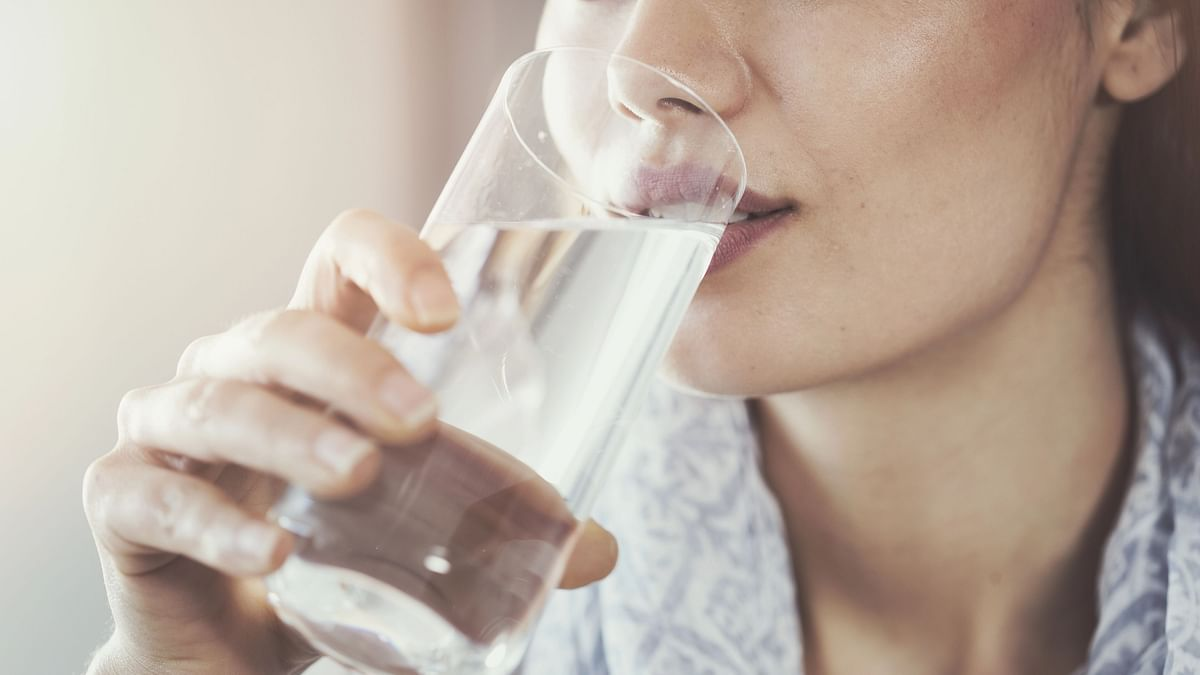 FIT Quiz: How Essential Is Water for Your Body? Find Out Here!