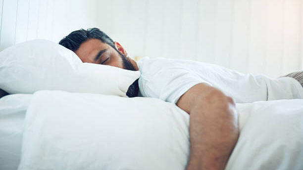 Man Sleeps 300 Days a Year Due to This Rare Condition