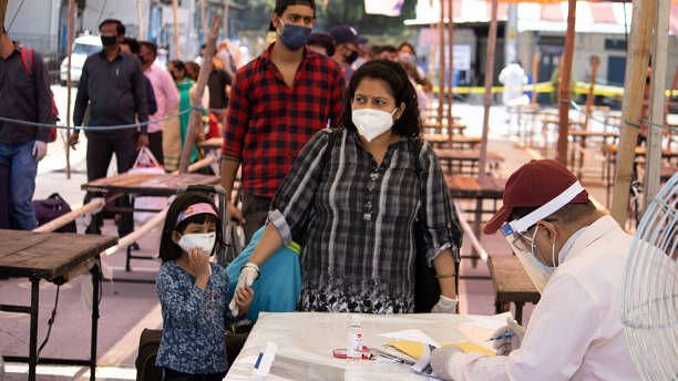 Covid-19 Antibodies In 69% of Children in Chandigarh: Sero Survey
