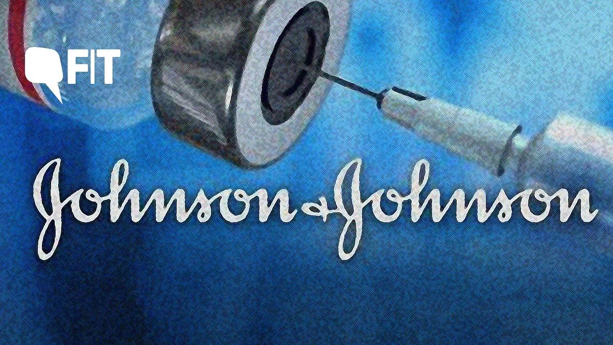 Johnson & Johnson Says Booster Shot Raises Covid Antibody Levels