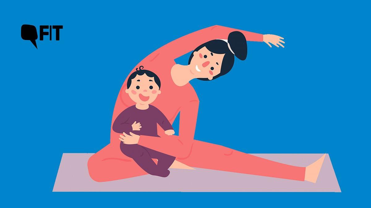 "<div class=""paragraphs""><p>Exercise tips: Post partum workout for women</p></div>"