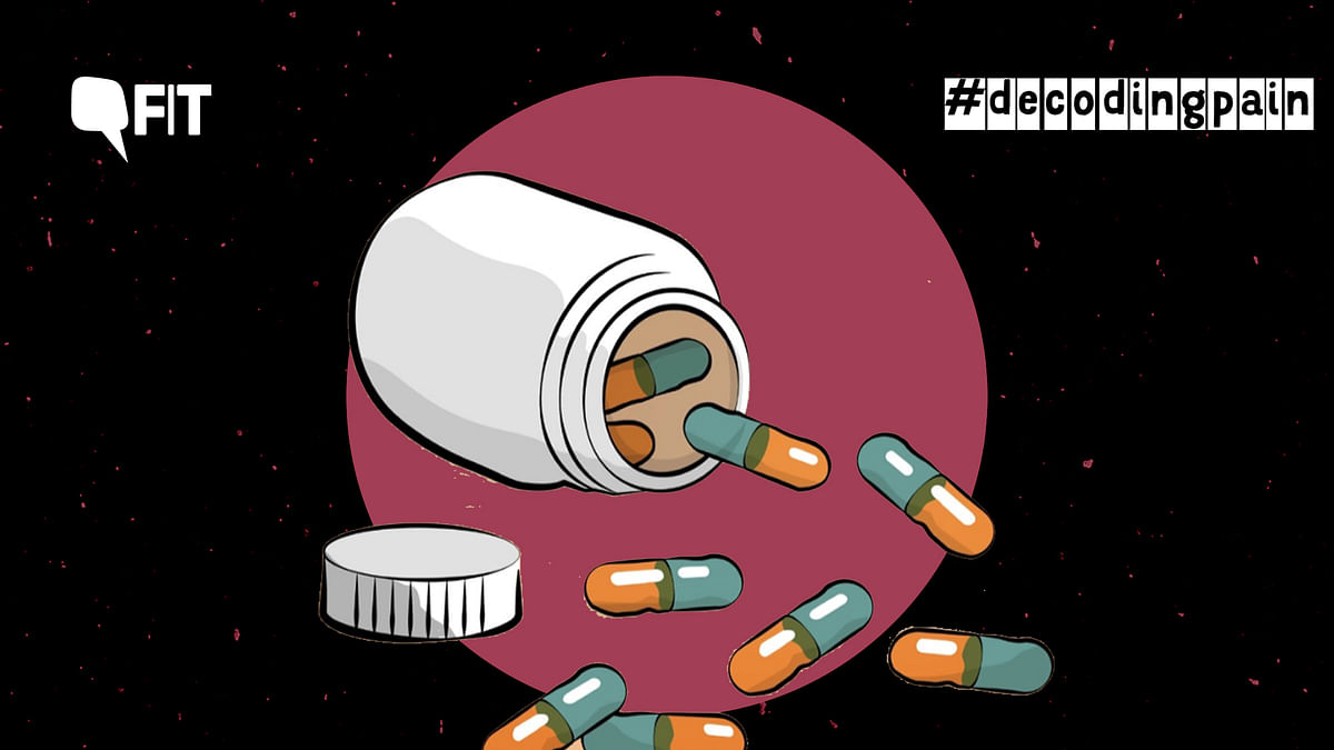 #DecodingPain: Opioids and NSAIDs: The Truth About Painkillers