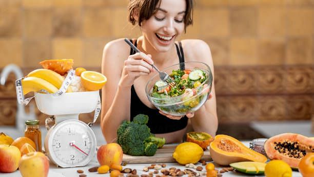 Struggling To Eat Healthy? Try the 'Happy Diet'