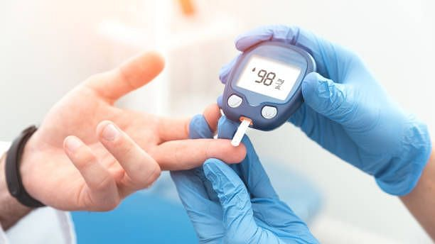 """<div class=""""paragraphs""""><p>Diabetes is one of the major complications after COVID-19 recovery. What does it have to do with metabolism?</p></div>"""
