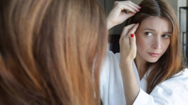 Hair Loss Is Now a Post-Covid Complication: Health Experts