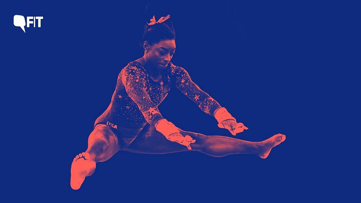 Tokyo Olympics 2020: Simone Biles Says She Had the 'Twisties': What Is It?