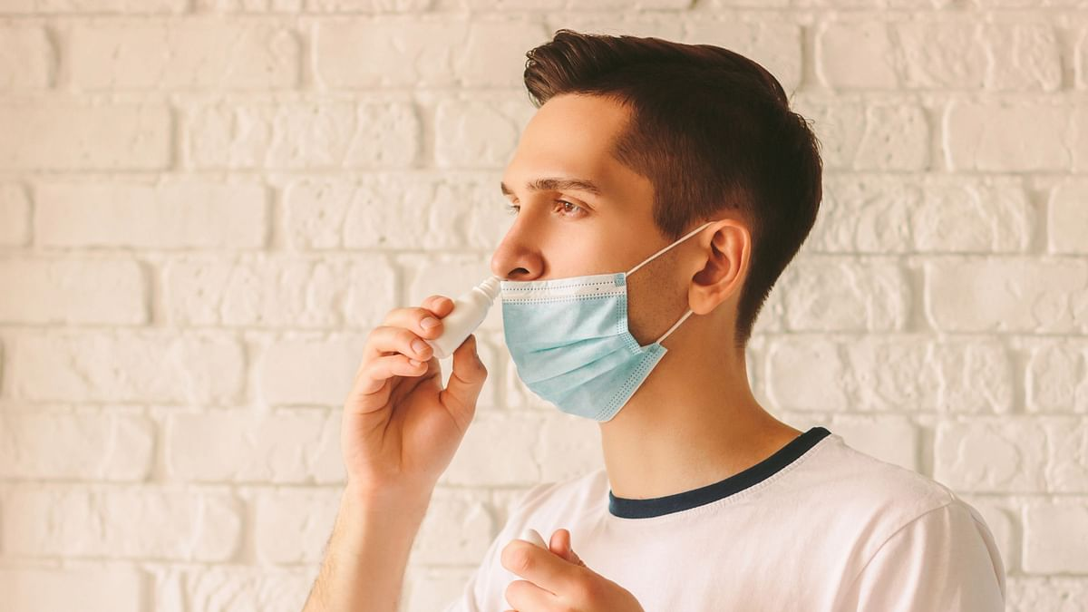 SaNOtize Nasal COVID Treatment in India Soon: What Is It?