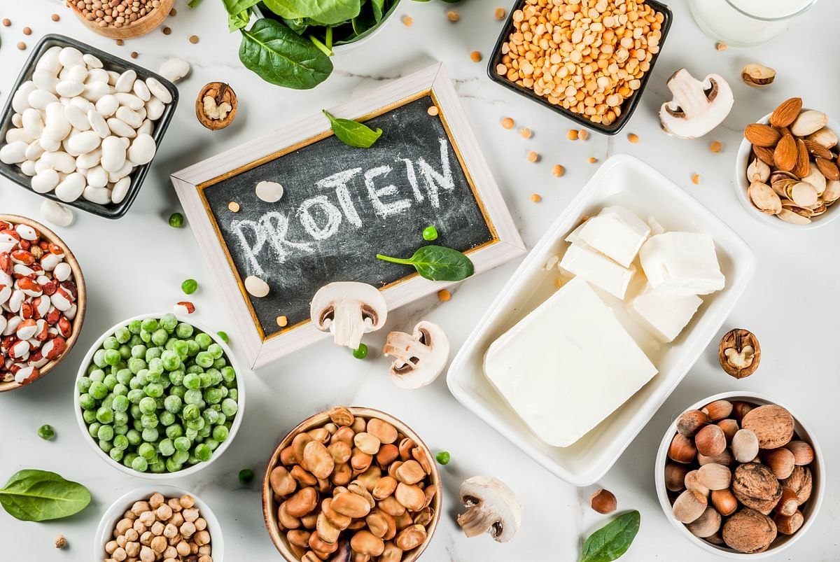 """<div class=""""paragraphs""""><p>Balance out the carbohydrate binge with protein!</p></div>"""