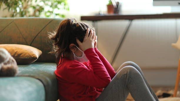 Mental Health Issues Among Kids Have Doubled in the Pandemic: Study