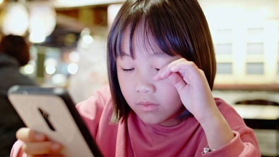 """<div class=""""paragraphs""""><p>Douyin will also be unavailable to those users between 10 pm and 6 am.</p></div>"""