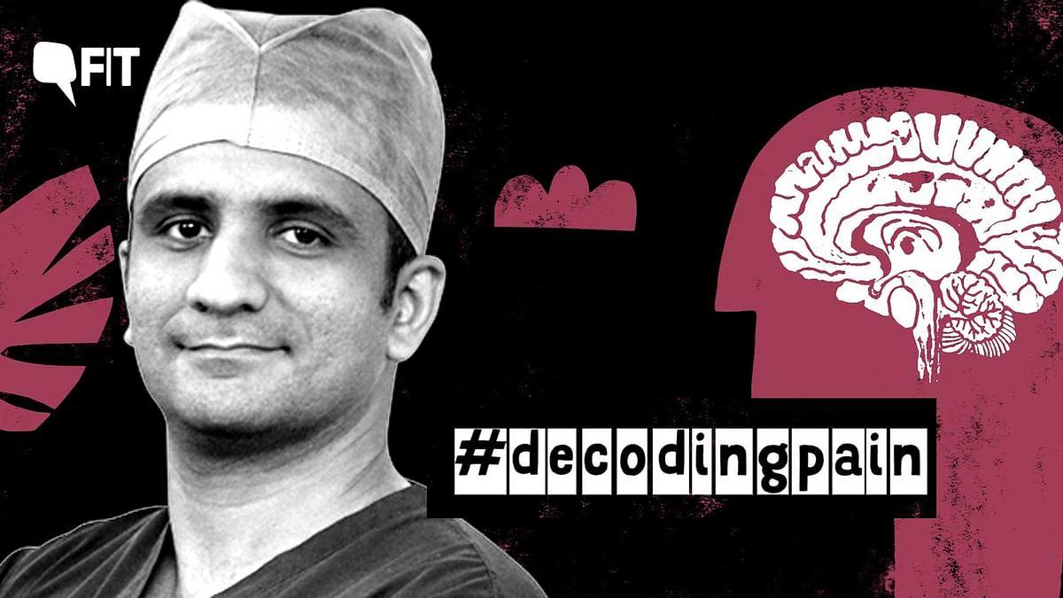#DecodingPain | Q&A with a Pain Specialist