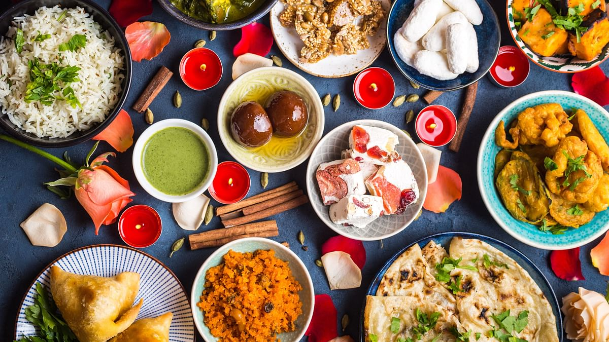Ganesh Chaturthi | Keep it Healthy with these 9 Food Rules