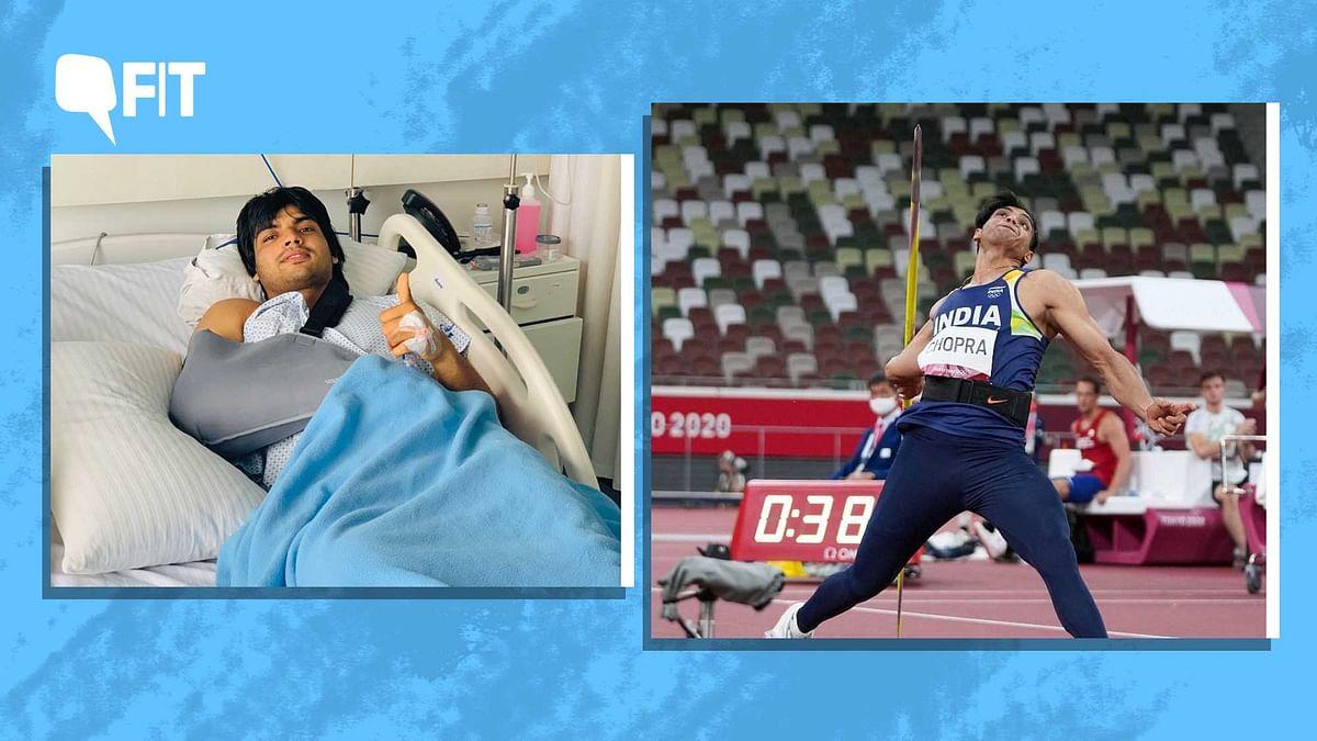 "<div class=""paragraphs""><p>Olympics 2020 Javelin throw Gold medalist Neeraj Chopra's orthopaedic surgeon speaks to FIT.</p></div>"