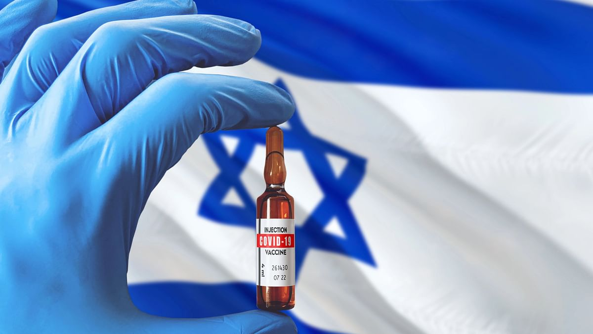 What Can India Learn from the COVID-19 Breakthrough Infections in Israel?
