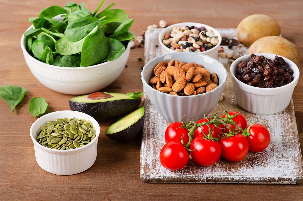 """<div class=""""paragraphs""""><p>Make sure you'rre getting enough essential key nutrients.</p></div>"""
