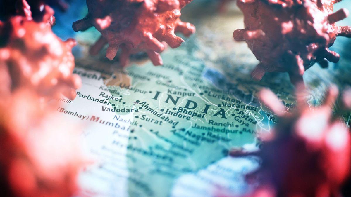 """<div class=""""paragraphs""""><p>COVID-19: तीसरी लहर की भविष्यवाणियों के बीच भारत के लिए 'एंडेमिसिटी' का अनुमान</p></div>"""