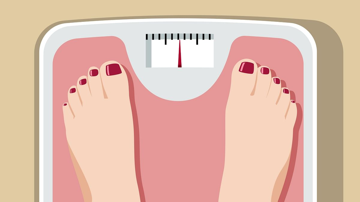 """<div class=""""paragraphs""""><p>Weight loss tips: Tips to help you keep that weight away without dieting.&nbsp;</p></div>"""