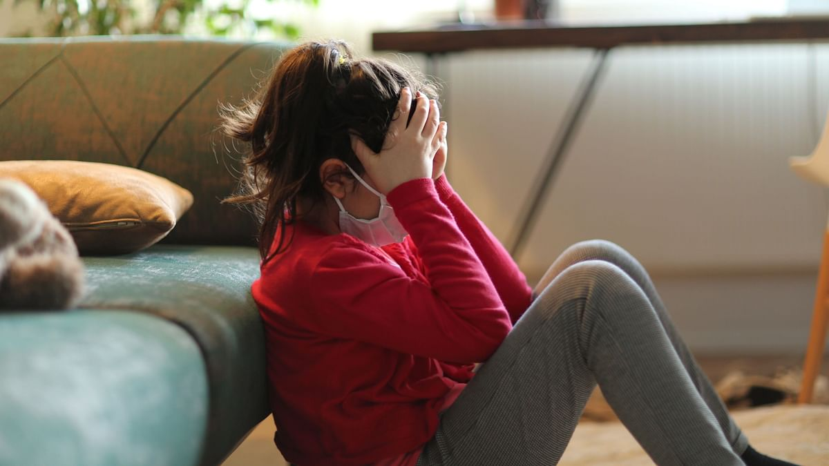 """<div class=""""paragraphs""""><p>Here's how you can tackle mental health issues in children.</p></div>"""