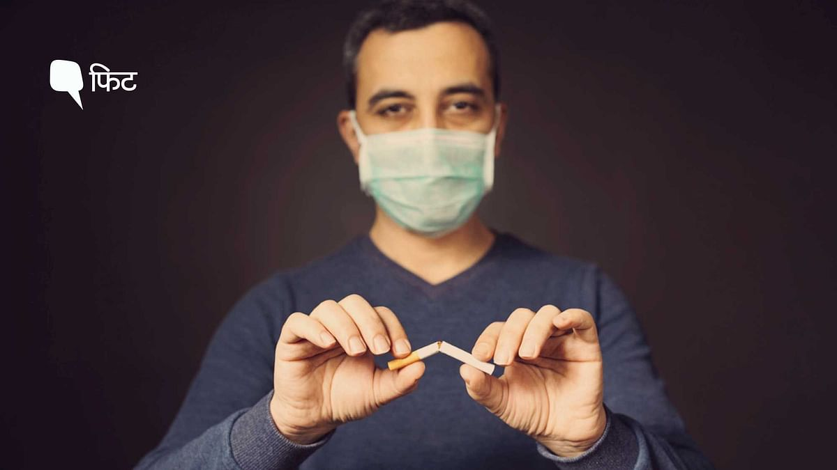 """<div class=""""paragraphs""""><p>Cancer, Tobacco And The COVID Pandemic</p></div>"""