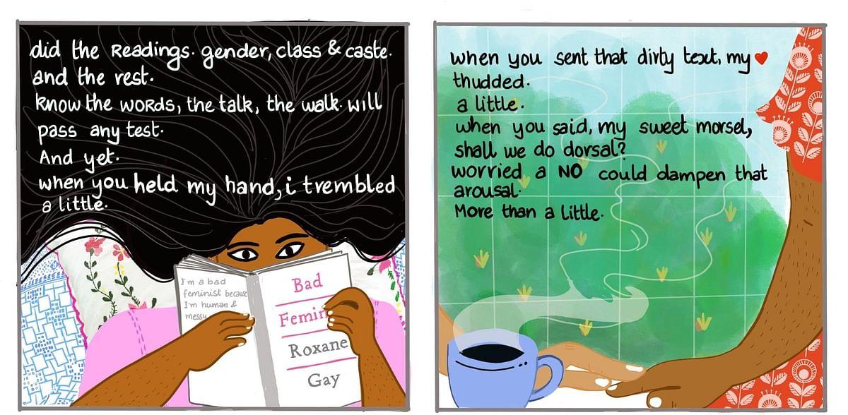 "<div class=""paragraphs""><p>'I chose to educate myself on consent.'</p></div>"