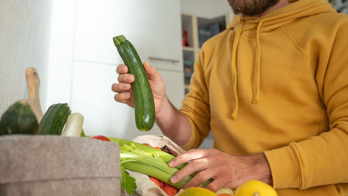 """<div class=""""paragraphs""""><p>Sexual Health Awareness Month 2021: A plant based diet could help with erectile dysfunction.</p></div>"""