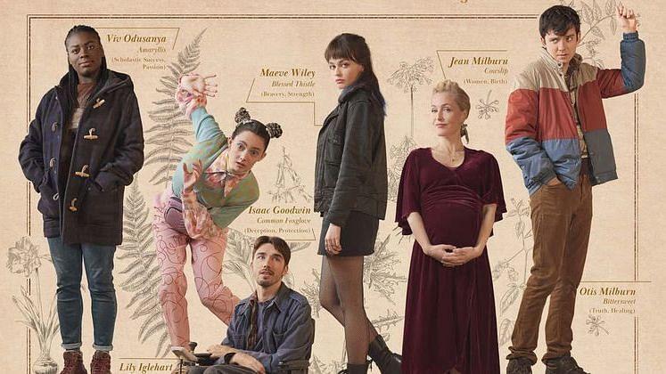 """<div class=""""paragraphs""""><p>Official Poster for Netflix's Sex education season 3</p></div>"""