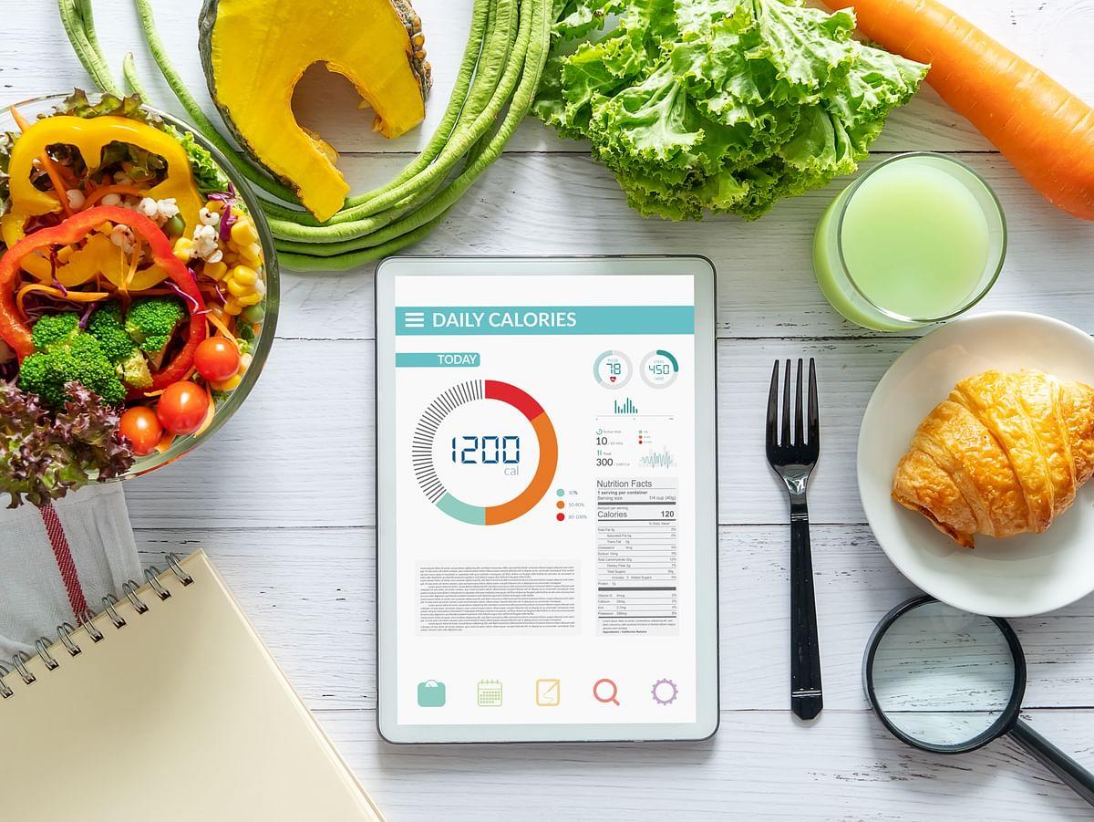 """<div class=""""paragraphs""""><p>Maintain your daily calorie limits.</p></div>"""