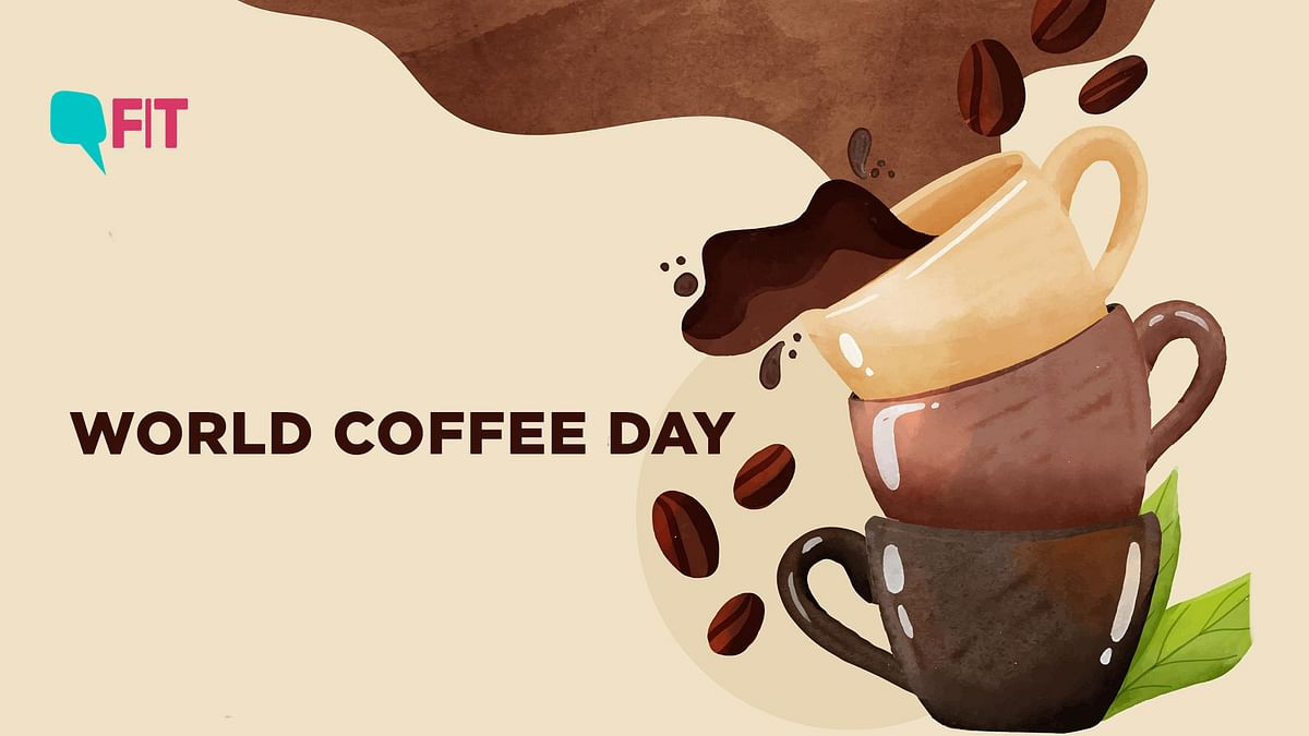 """<div class=""""paragraphs""""><p>International Coffee Day appreciates the efforts of farmers and traders from coffee industry.</p></div>"""
