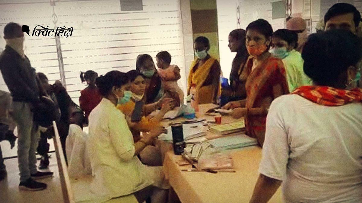 "<div class=""paragraphs""><p>Fever in Firozabad: क्यों बीमार पड़ रहे लोग, बीमारी के क्या लक्षण?</p></div>"