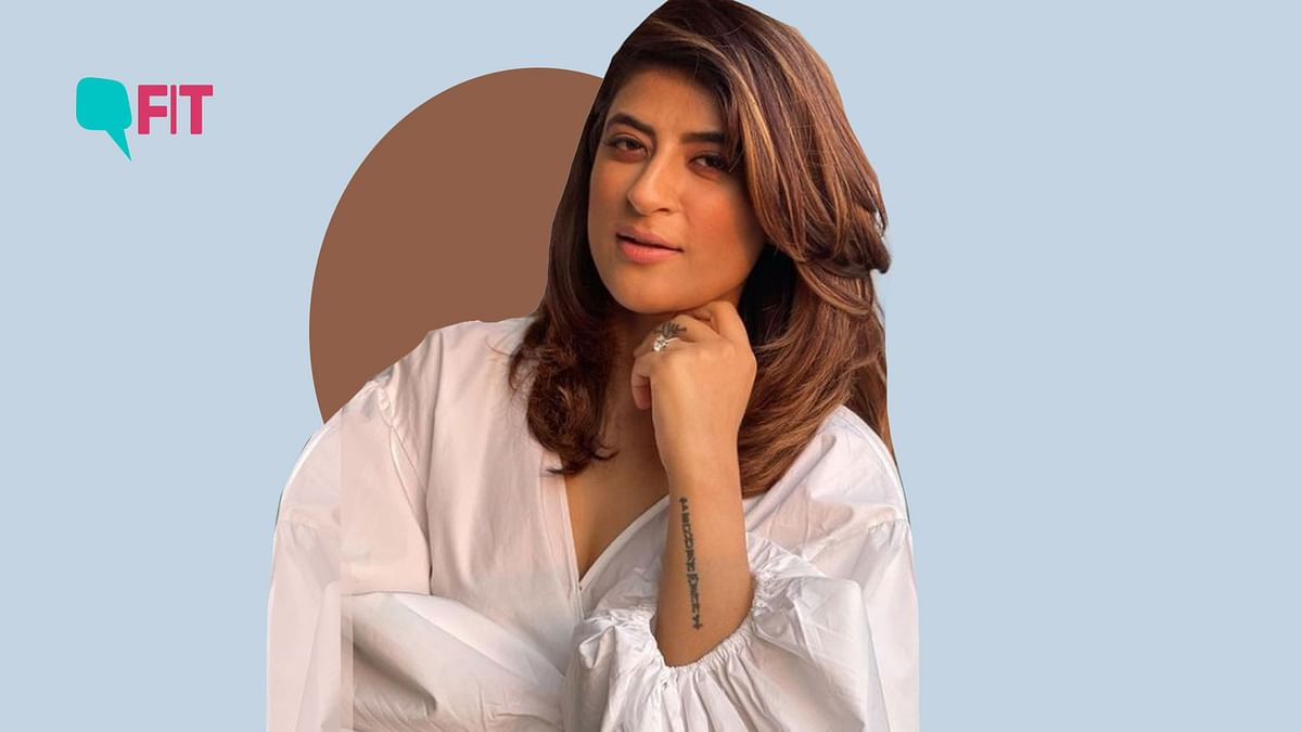 """<div class=""""paragraphs""""><p>Tahira Kashyap says she suffered from bottle gourd poisoning.</p></div>"""