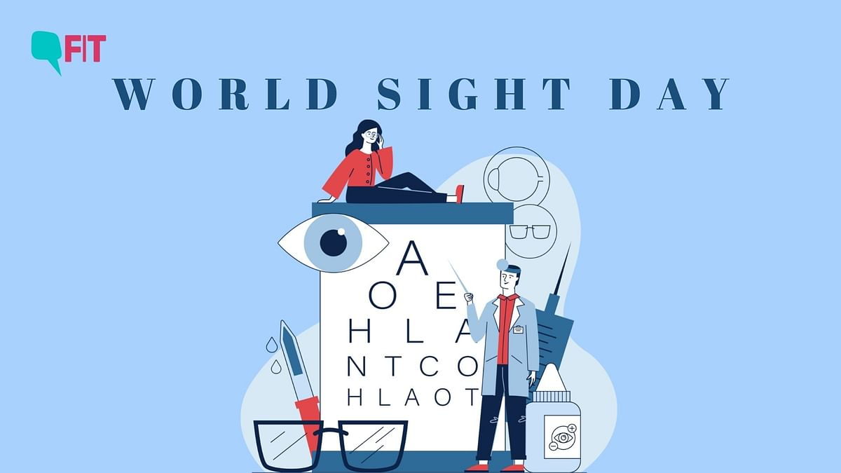 """<div class=""""paragraphs""""><p>Get your eyes checked this world sight day</p></div>"""