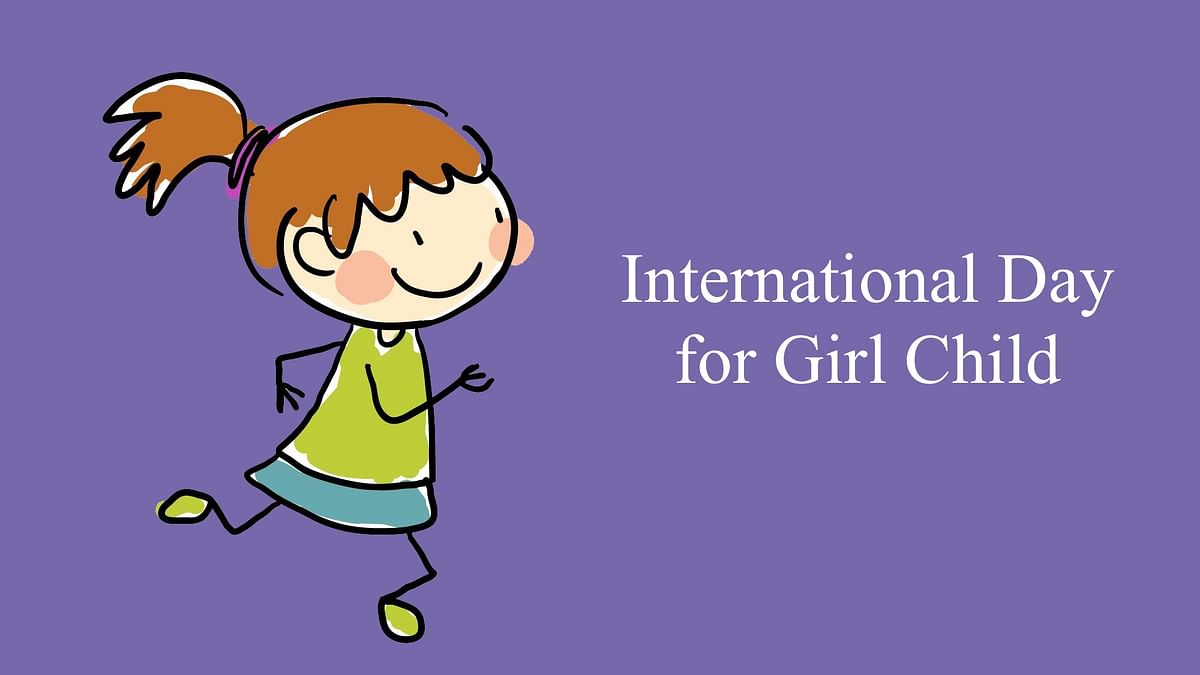 """<div class=""""paragraphs""""><p>Make the girls feel special this International day for girl child.</p></div>"""