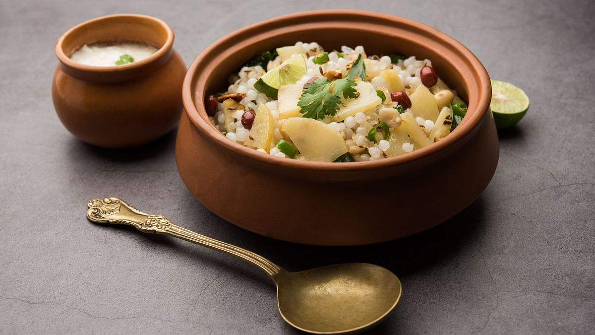 """<div class=""""paragraphs""""><p>Navratri foods: Different recipes you can cook with the five grains of Navratri</p></div>"""