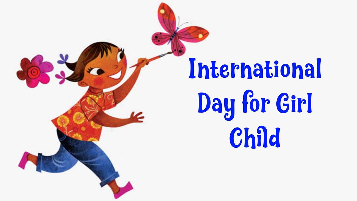 """<div class=""""paragraphs""""><p>Think about the girls this International day for girl child.</p></div>"""