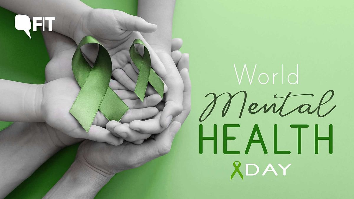 """<div class=""""paragraphs""""><p>Let's not stigmatise the mental health issues from this world mental health day</p></div>"""
