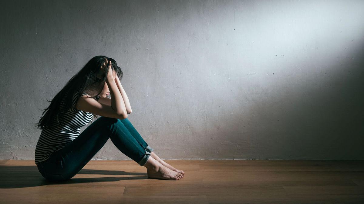 भारत में 15-24 साल की उम्र में 7 में से 1 व्यक्ति अवसाद महसूस करता है: UNICEF