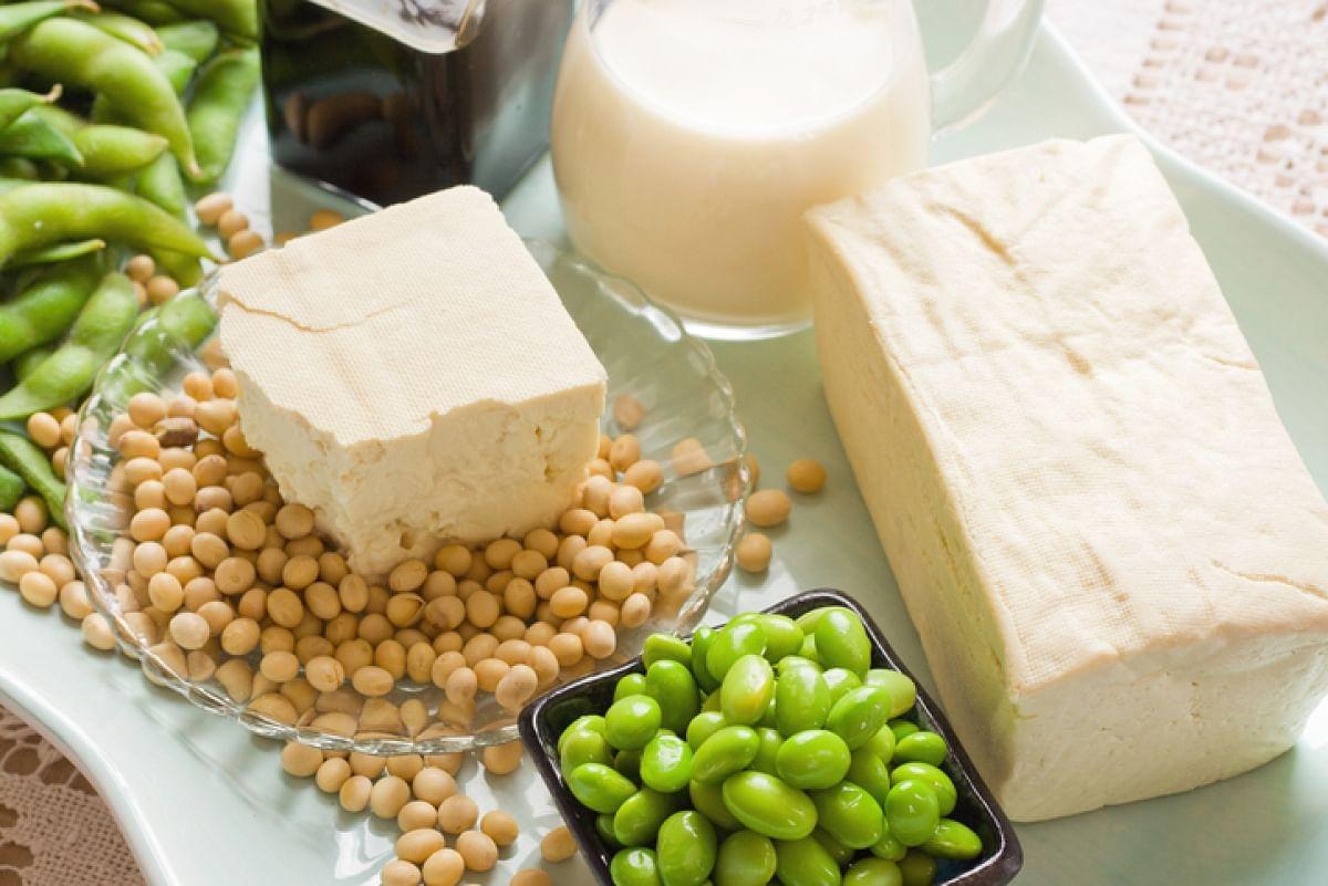 प्रोटीन कार्बोहाइड्रेट्स या फैट की तुलना में अधिक थर्मोजेनिक है.