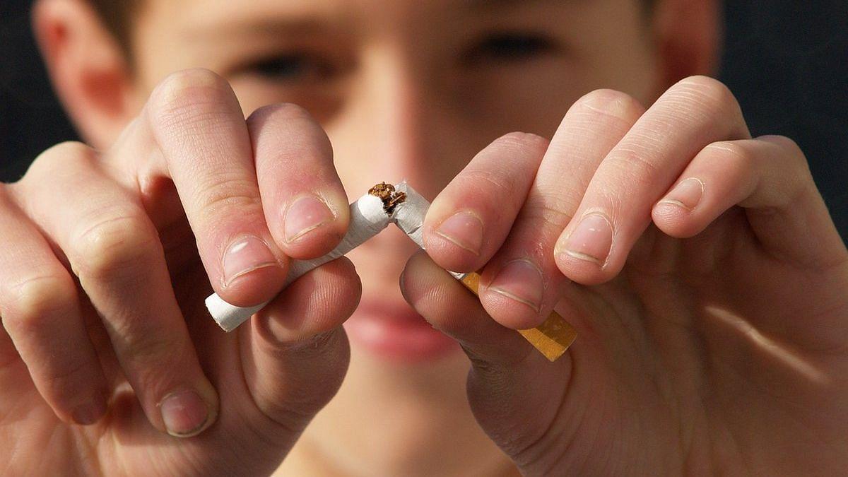 World No Tobacco Day: आपके फेफड़ों को नुकसान पहुंचा रहा है तंबाकू
