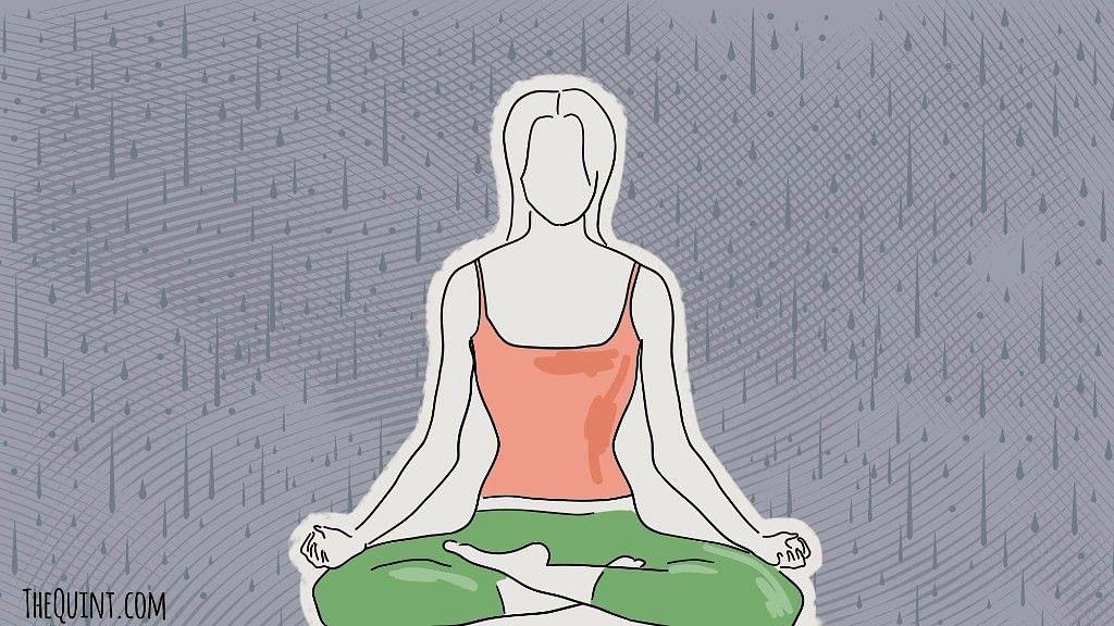 Yoga Day: डिप्रेशन से लड़ने में मददगार हो सकता है योग, जानिए कैसे