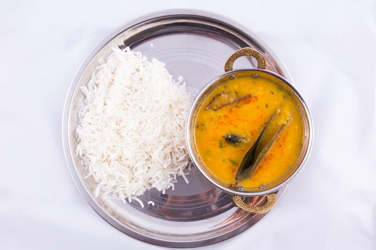 दाल-चावल