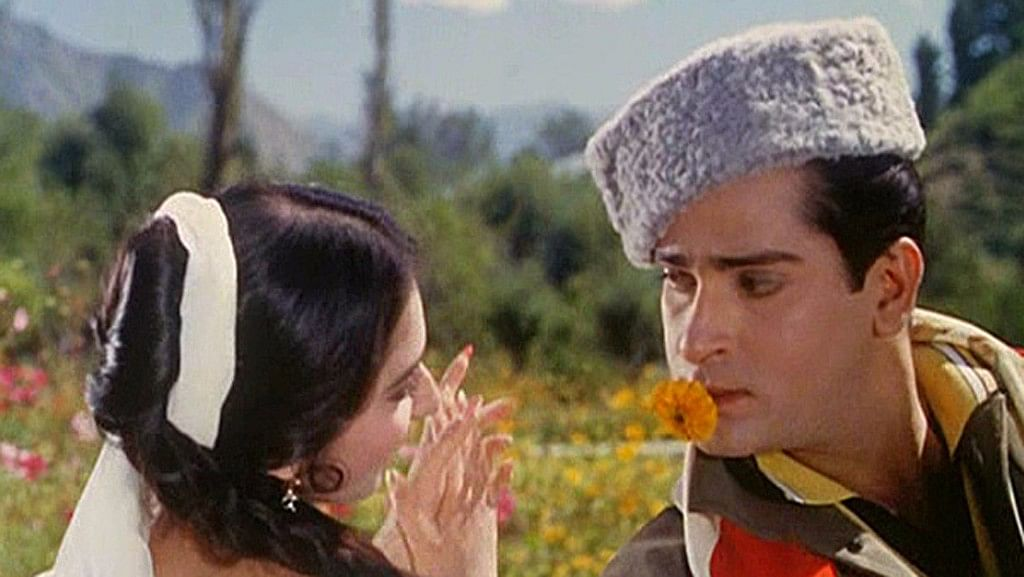 Films Which Defined India The Technicolour 60s